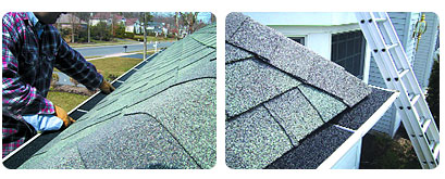 K&H Home Solutions specializes in installation of gutter protection systems