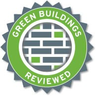 Leaf Defier Is Green Building Certified