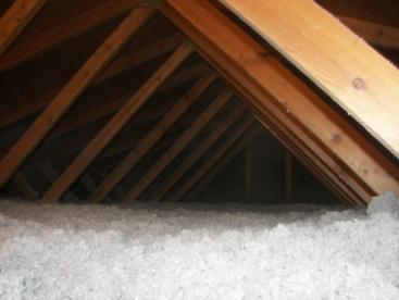 K&H Home Solutions specializes in insulation installation