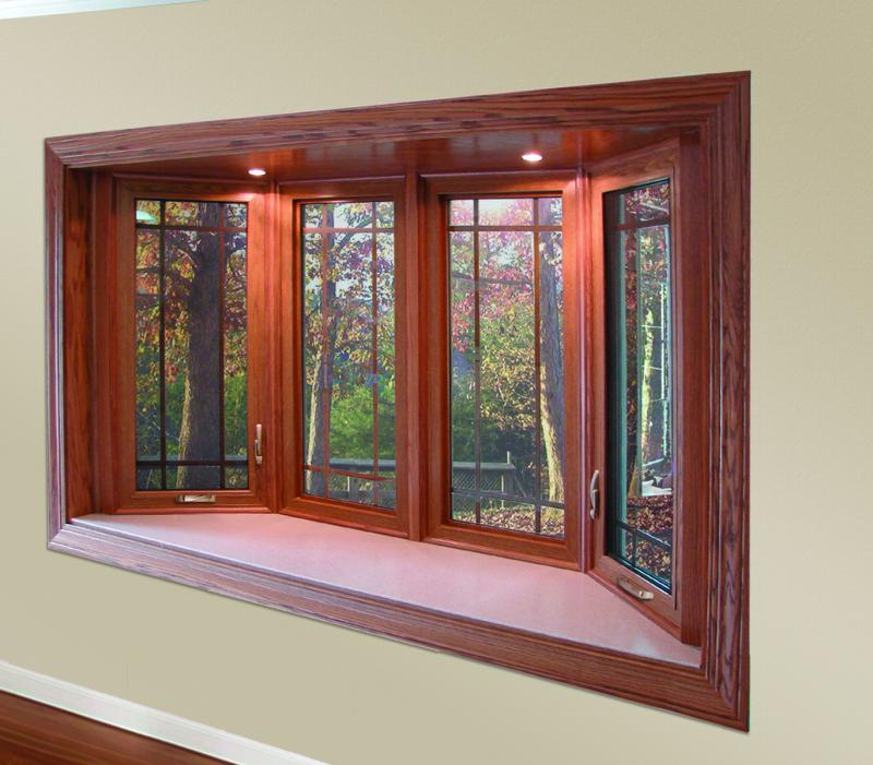 Bay and Bow Windows | K&H Home Solutions | Denver Colorado How To Install A Bat Window on crack a window, install trim around small window, fillers around window, framing around a window, framing 2x4 window, clean a window,