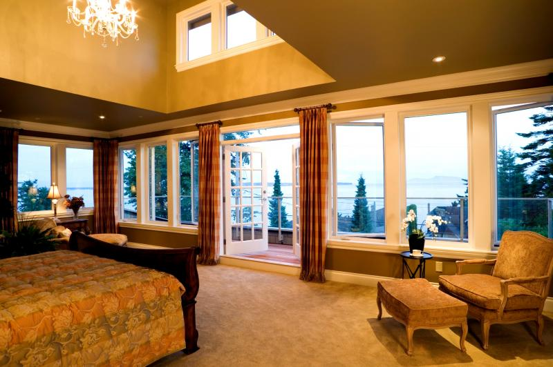 K&H Home Solutions specializes in casement window installation
