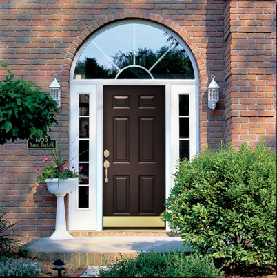 Entry Doors K Amp H Windows