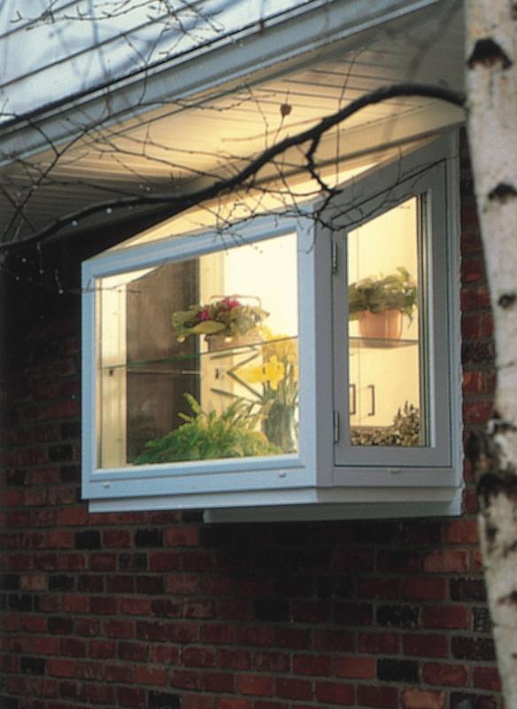 Garden Windows K Amp H Home Solutions Denver Colorado