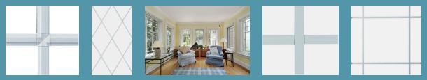 Decorative Window Options K Amp H Home Solutions Denver
