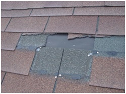 K&H Home Solutions helps Coloradans whose roofs have been damaged by high winds.