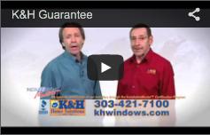 K&H Guarantee