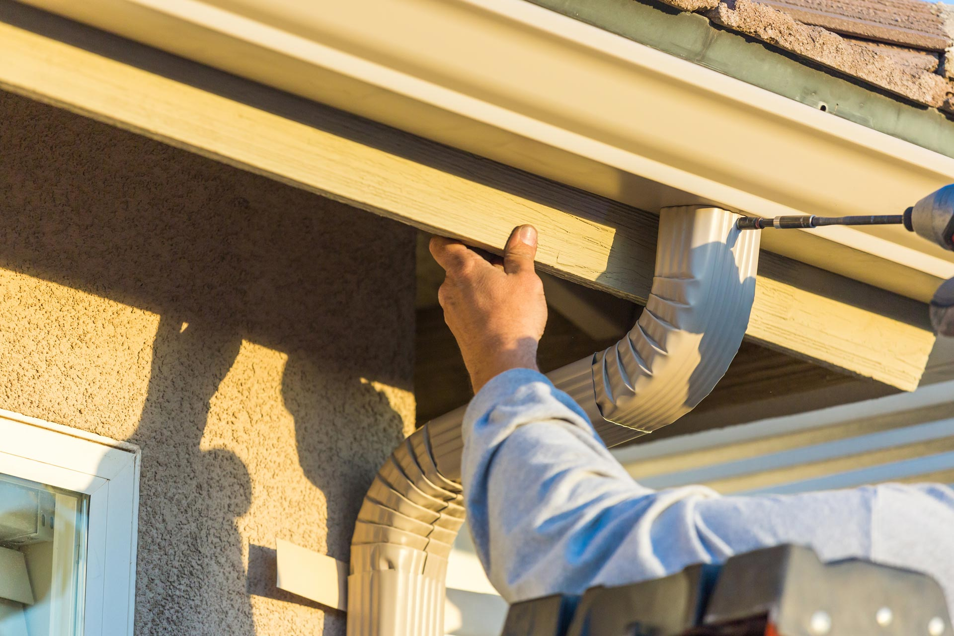 Image result for Best Roofing, Sliding, and Guttering System istock