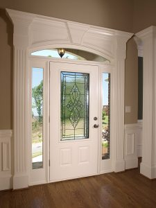 exterior doors denver co