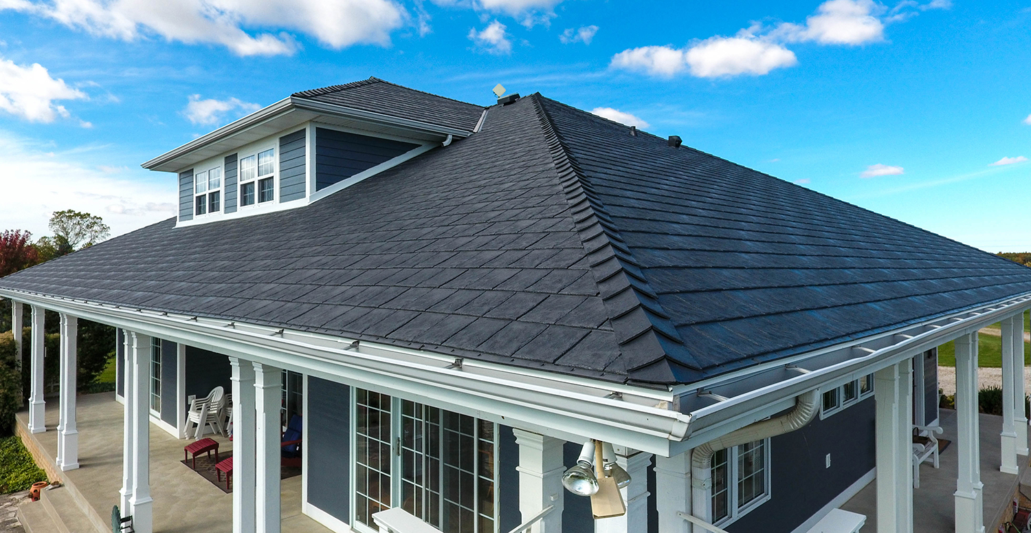 Euroshield Roofing Denver Co K H Home Solutions